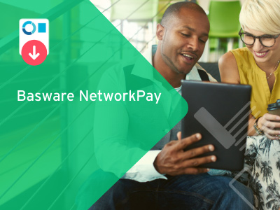 Basware Network Pay