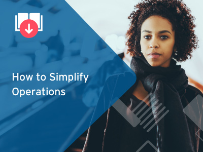 How to Simplify Operations