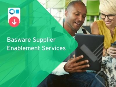 Basware Supplier Enablement Services