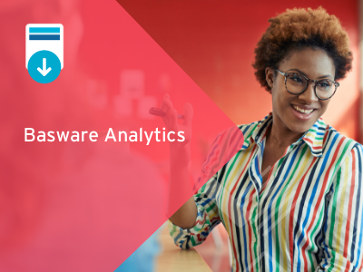 Basware Analytics