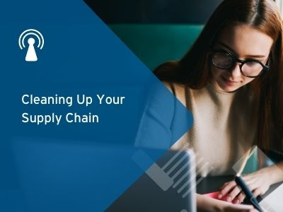 Cleaning Up Your Supply Chain