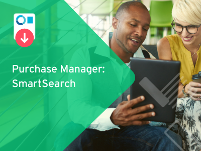 Purchase Manager: SmartSearch