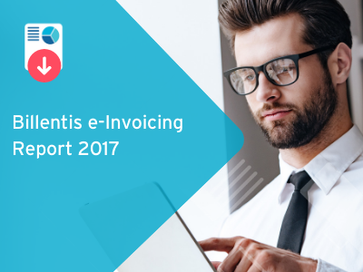 Billentis e-Invoicing Report 2017