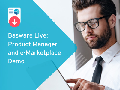 Basware Live: Product Manager and e-Marketplace Demo
