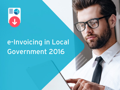 e-Invoicing in Local Government 2016