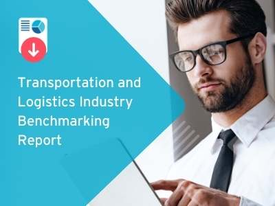 Transportation and Logistics Industry Benchmarking Report